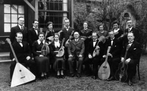 Quartettverein_1936